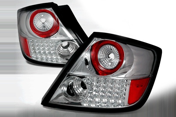 Led Tail Light Gallery